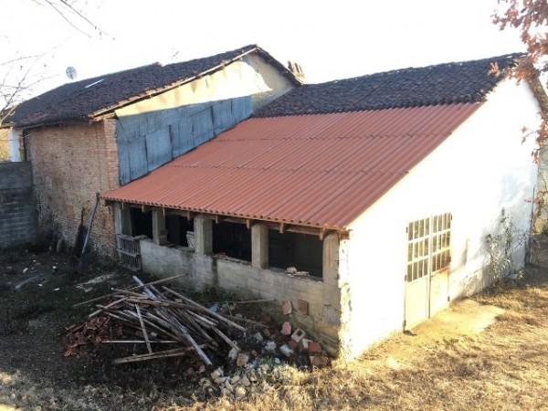 Rustico/Casale in vendita a Asti, Serravalle, Con giardino, 150 mq - Foto 26