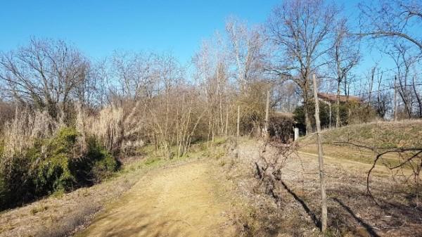 Rustico/Casale in vendita a Asti, Serravalle, Con giardino, 150 mq - Foto 16