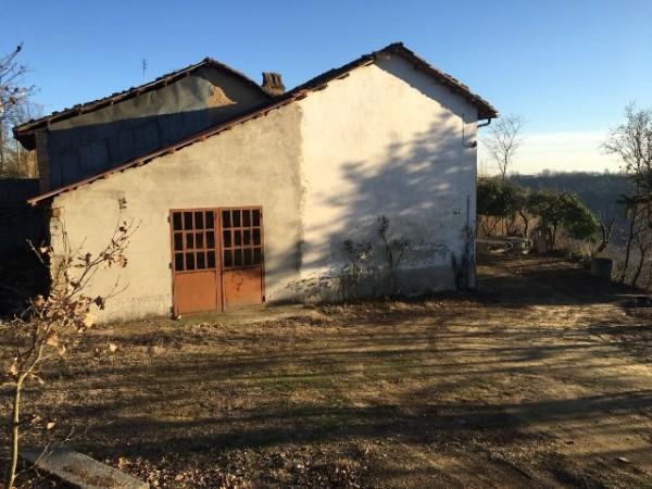 Rustico/Casale in vendita a Asti, Serravalle, Con giardino, 150 mq - Foto 10