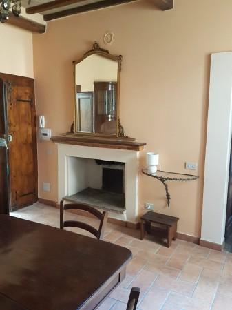 Appartamento in affitto a Spoleto, Periferia, 55 mq