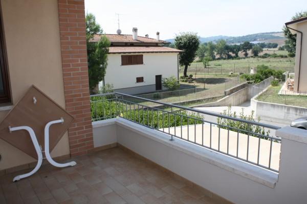 Appartamento in vendita a Marsciano, Marsciano, 96 mq
