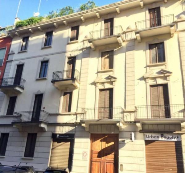 Appartamento in vendita a Milano, Washington, Con giardino, 160 mq