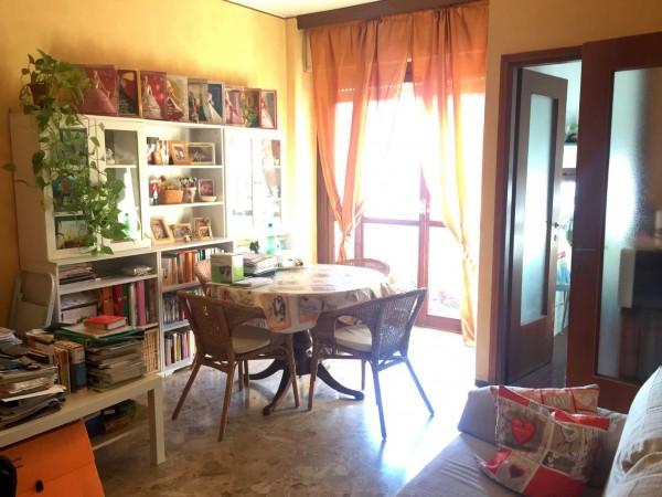 Appartamento in vendita a Milano, Lampugnano, Con giardino, 65 mq