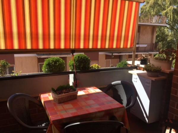 Appartamento in vendita a Roma, Spinaceto, 55 mq