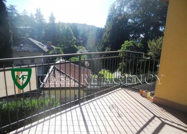 Appartamento in vendita a Induno Olona, 100 mq