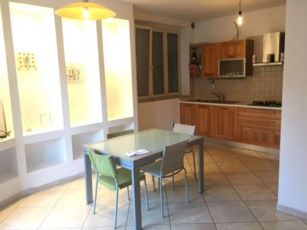 Villa in vendita a Alessandria, Cabanette, Con giardino, 130 mq