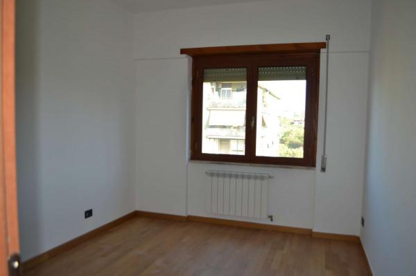 Appartamento in vendita a Roma, Torrino, Con giardino, 119 mq - Foto 8