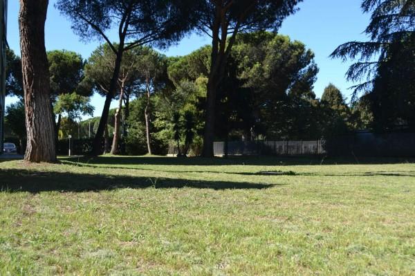 Appartamento in vendita a Roma, Torrino, Con giardino, 119 mq - Foto 20