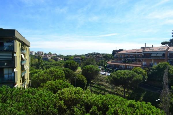 Appartamento in vendita a Roma, Torrino, Con giardino, 119 mq - Foto 17