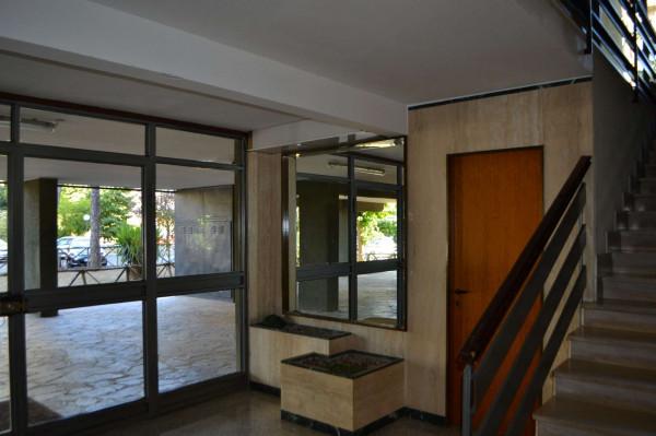Appartamento in vendita a Roma, Torrino, Con giardino, 119 mq - Foto 15