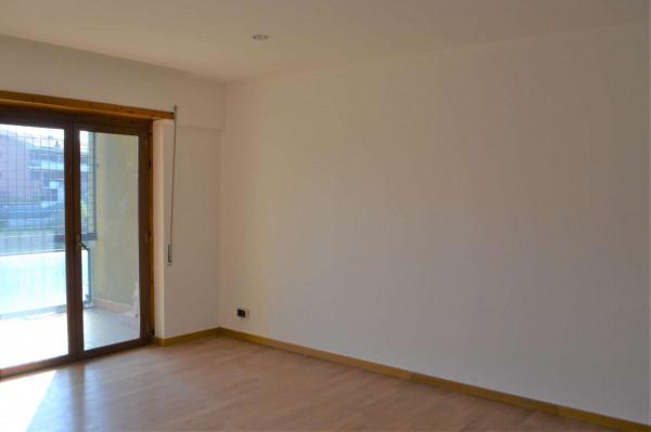 Appartamento in vendita a Roma, Torrino, Con giardino, 119 mq - Foto 13
