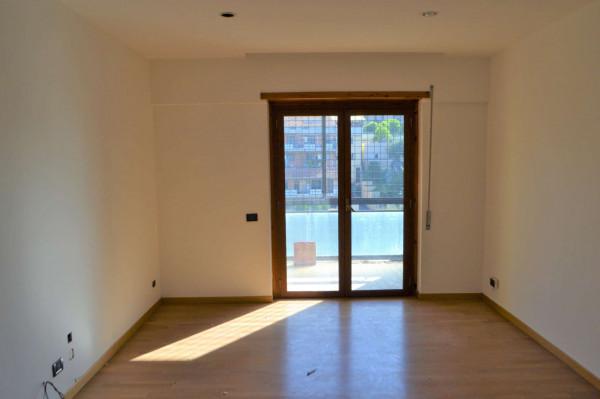Appartamento in vendita a Roma, Torrino, Con giardino, 119 mq - Foto 12