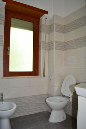 Appartamento in vendita a Roma, Torrino, Con giardino, 119 mq - Foto 2