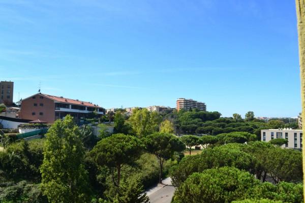 Appartamento in vendita a Roma, Torrino, Con giardino, 119 mq - Foto 18