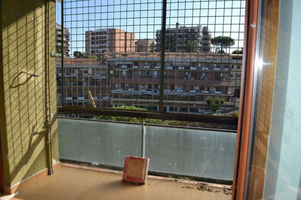 Appartamento in vendita a Roma, Torrino, Con giardino, 119 mq - Foto 10