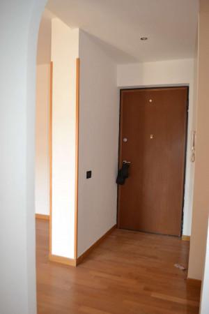 Appartamento in vendita a Roma, Torrino, Con giardino, 119 mq - Foto 14