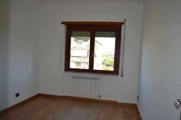Appartamento in vendita a Roma, Torrino, Con giardino, 119 mq - Foto 6