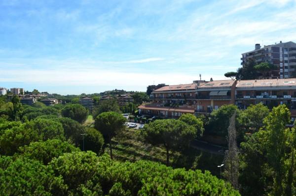 Appartamento in vendita a Roma, Torrino, Con giardino, 119 mq - Foto 19