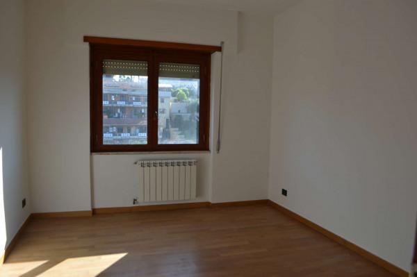 Appartamento in vendita a Roma, Torrino, Con giardino, 119 mq - Foto 9