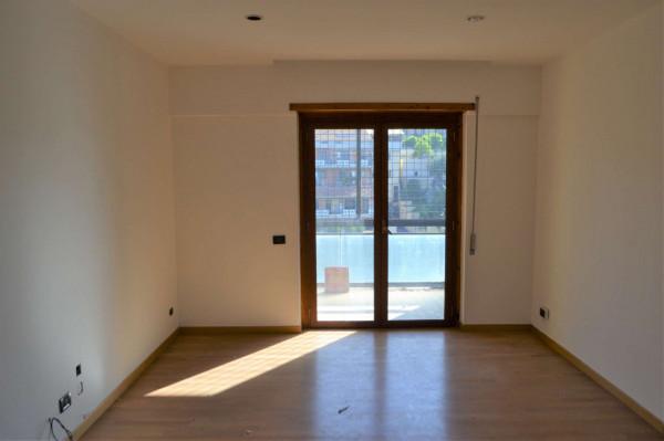 Appartamento in vendita a Roma, Torrino, Con giardino, 119 mq - Foto 11