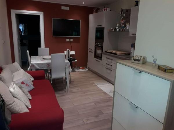 Appartamento in vendita a Bari, Arredato, 50 mq