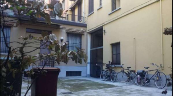Appartamento in vendita a Milano, Washington, Con giardino, 60 mq - Foto 25