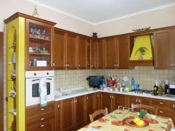 Appartamento in vendita a Chiavari, Circonvallazione, 92 mq