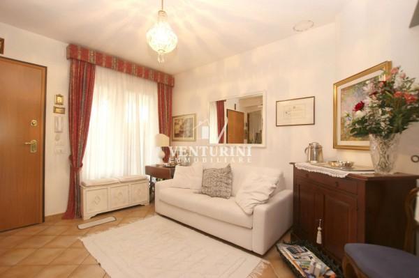 Villa in vendita a Roma, Valle Muricana, Con giardino, 125 mq