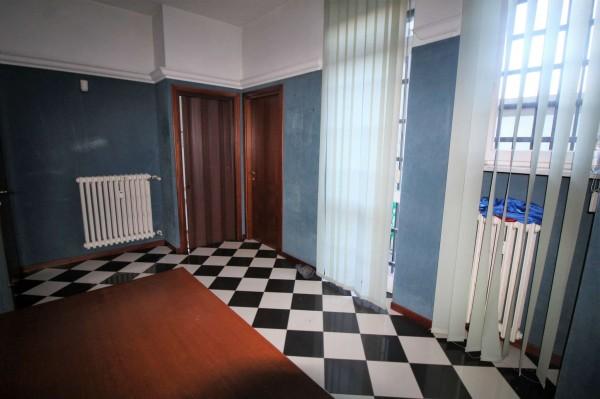 Ufficio in vendita a Alpignano, Centro, 65 mq - Foto 8