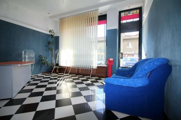 Ufficio in vendita a Alpignano, Centro, 65 mq