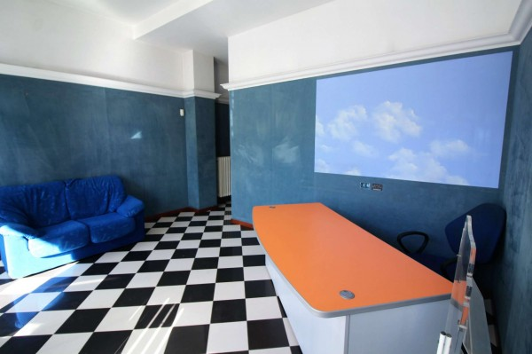 Ufficio in vendita a Alpignano, Centro, 65 mq - Foto 12