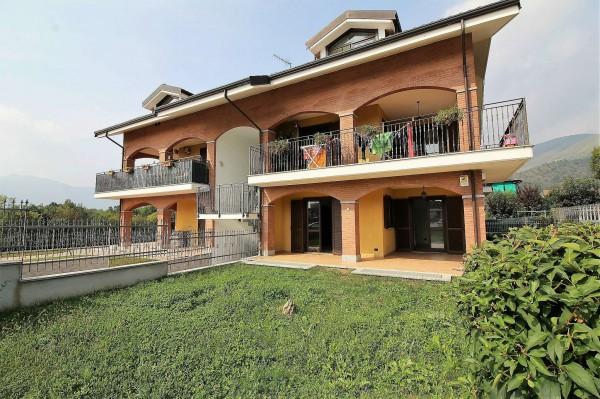 Appartamento in vendita a Givoletto, Forvilla, Con giardino, 68 mq