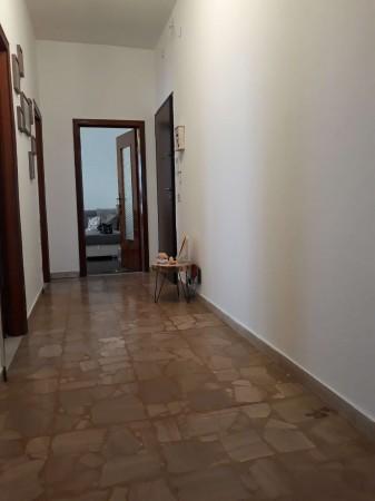 Appartamento in vendita a Modena, Morane, 95 mq
