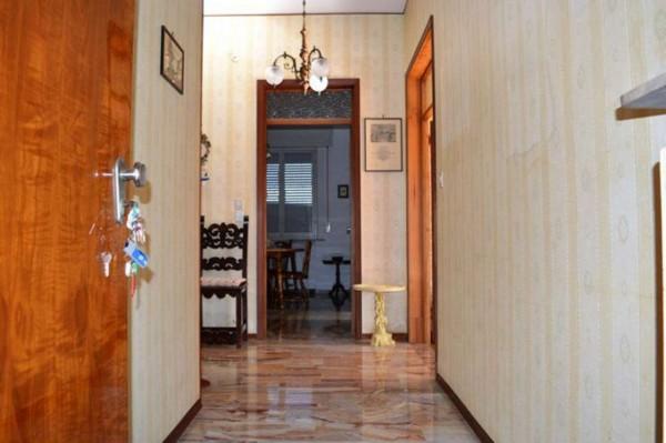 Appartamento in vendita a Forlì, Cà Ossi, Con giardino, 120 mq