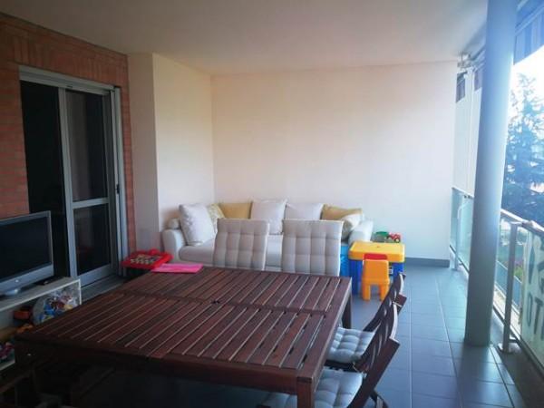 Appartamento in vendita a Asti, Ovest, 106 mq