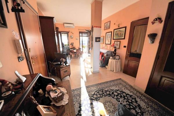 Appartamento in vendita a Torino, Stadio Filadelfia, 90 mq