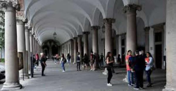 Locale Commerciale  in vendita a Milano, Duomo, Arredato, 150 mq - Foto 28