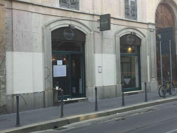 Locale Commerciale  in vendita a Milano, Arredato, 165 mq - Foto 21