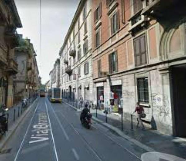Locale Commerciale  in vendita a Milano, Arredato, 165 mq - Foto 22