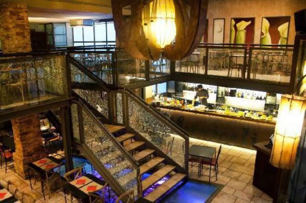 Locale Commerciale  in vendita a Milano, Arredato, 165 mq - Foto 2