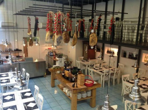 Locale Commerciale  in vendita a Milano, Arredato, 165 mq - Foto 12