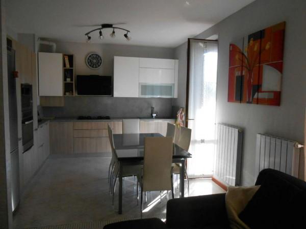 Appartamento in vendita a Chieve, Residenziale, Con giardino, 106 mq - Foto 31