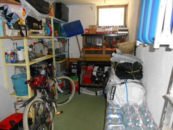 Appartamento in vendita a Chieve, Residenziale, Con giardino, 106 mq - Foto 14