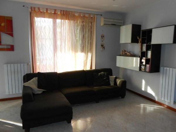 Appartamento in vendita a Chieve, Residenziale, Con giardino, 106 mq - Foto 52