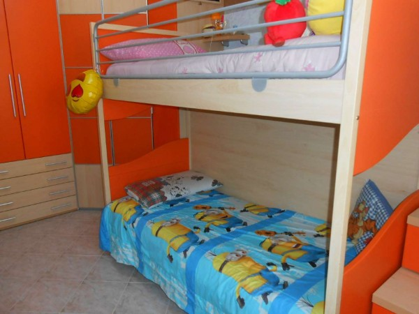 Appartamento in vendita a Chieve, Residenziale, Con giardino, 106 mq - Foto 25