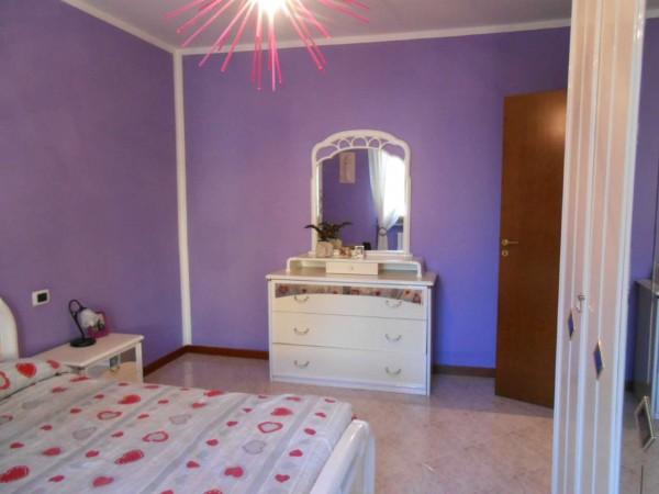 Appartamento in vendita a Chieve, Residenziale, Con giardino, 106 mq - Foto 43