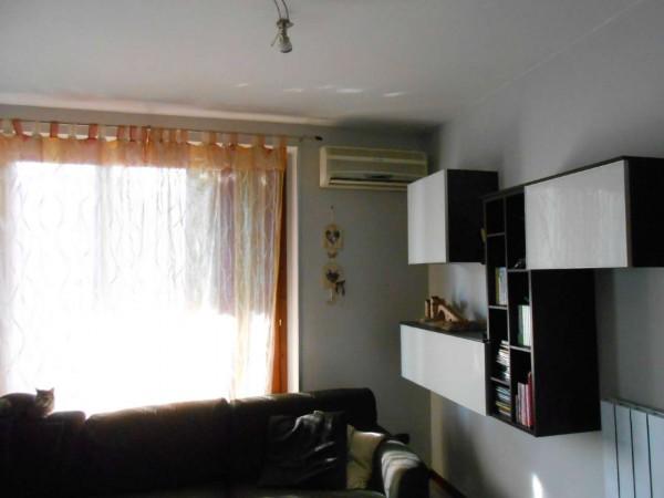 Appartamento in vendita a Chieve, Residenziale, Con giardino, 106 mq - Foto 50