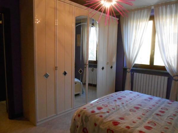 Appartamento in vendita a Chieve, Residenziale, Con giardino, 106 mq - Foto 44