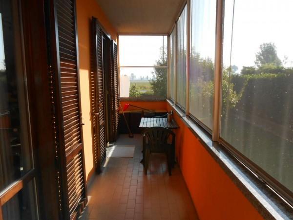 Appartamento in vendita a Chieve, Residenziale, Con giardino, 106 mq - Foto 38