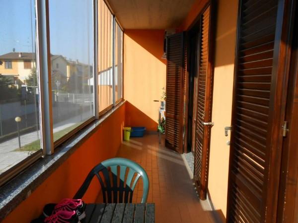 Appartamento in vendita a Chieve, Residenziale, Con giardino, 106 mq - Foto 19